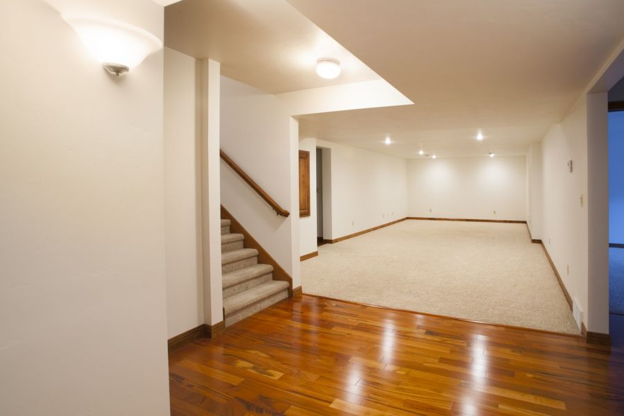 Basement Finishing by Finished Basements LLC